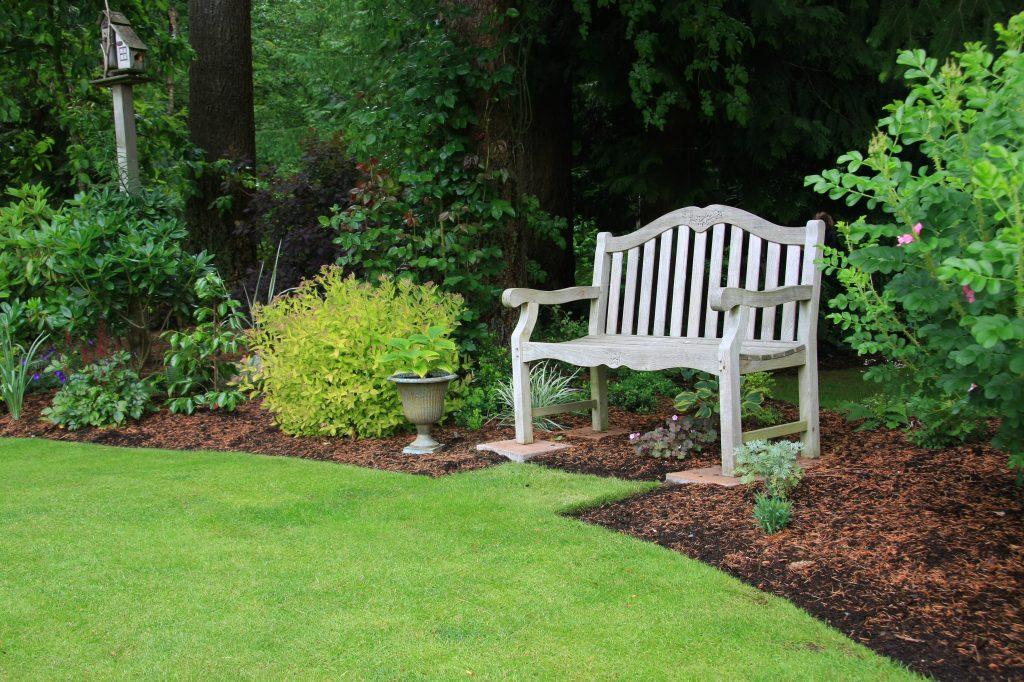 Residential Landscaping Design