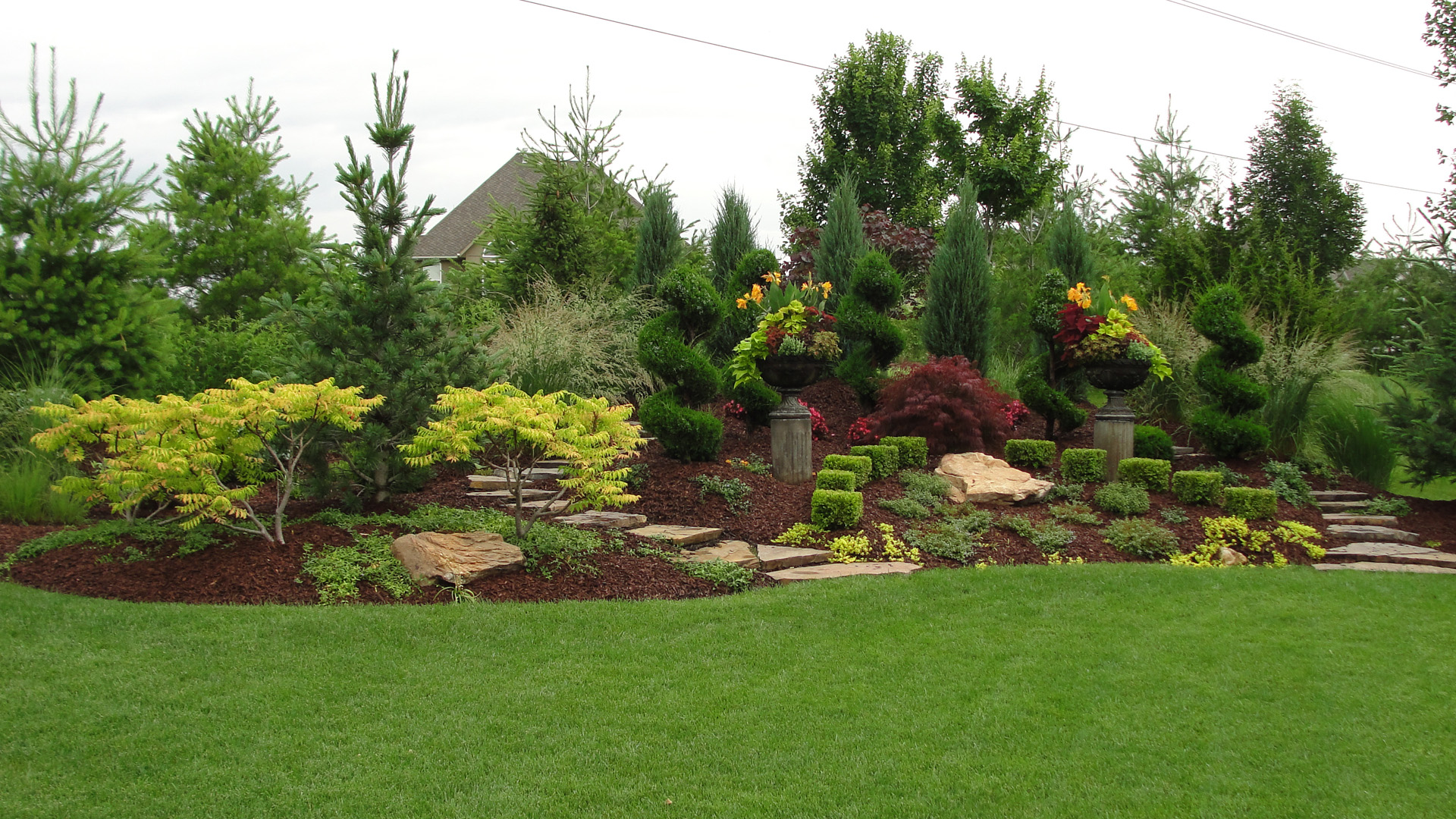 Image result for Idaho Falls Landscape Maintenance