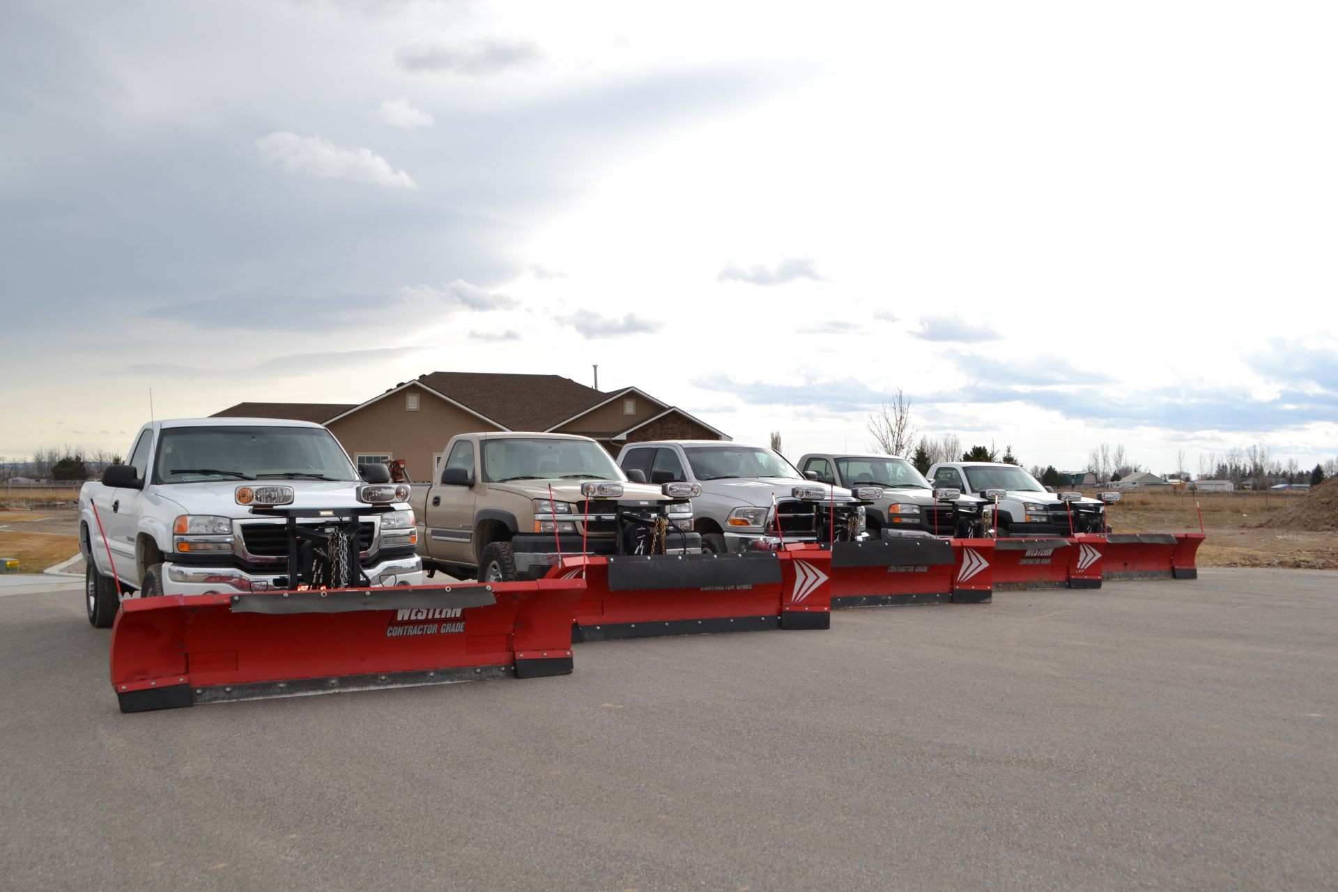 Smitty's Lawn & Snow, Idaho Falls Lanscaping and Snow Removal Services
