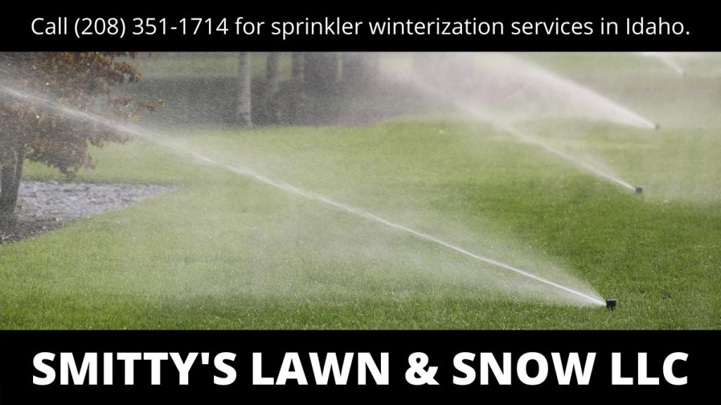 Rexburg-sprinkler-winterization