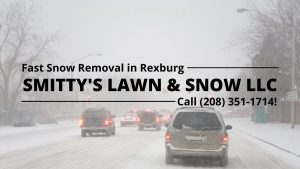 Rexburg-snow-removal