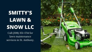 St.-Anthony-ID-lawn-care