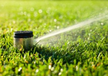 Idaho Falls sprinkler system installation and repair services