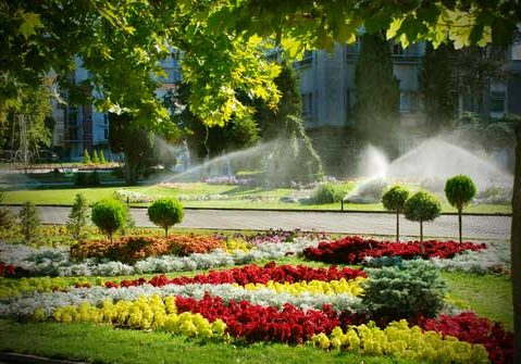 landscaping services in Idaho Falls